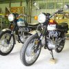 Restored Triumphs